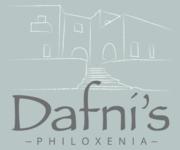 logo_dafnis_philoxenia_naousa_paros